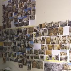 Le foto che ispirano Artese nella realizzazione dei Presepi