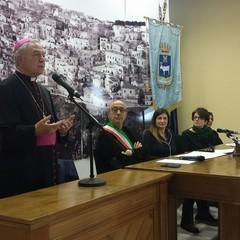 Cittadinanza onoraria Monsignor Ligorio