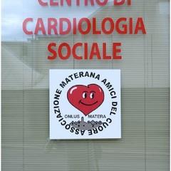 Amici del Cuore, presentazione Centro Cardiologia Sociale