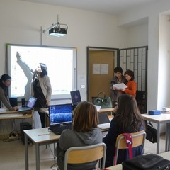Imparola e l'attività didattica con Aid