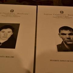 Arrestati due rumeni per rapina e sequestro di persona