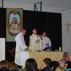 Santa Messa del 1 Maggio 2014