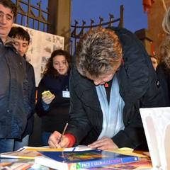 Susanna Camusso a Matera per la Cgil