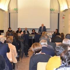 Convegno Unesco, momento istituzioni