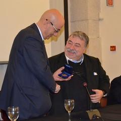 Adduce premiato dalla Fondazione Spadolini