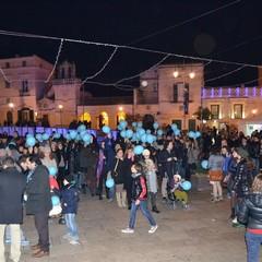 Flash mob Matera2019