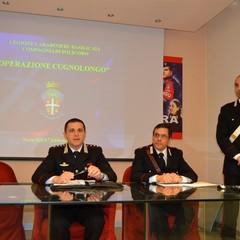 Arrestati bulgari per sfruttamento lavoro e caporalato