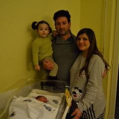 Jacopo il primo materano del 2014