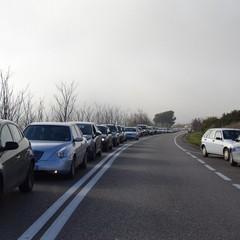 Incidente SS7 traffico