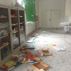 Scuola elementare di via Bramante