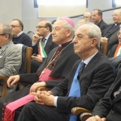 Cittadinanza onoraria a Monsignor Ligorio