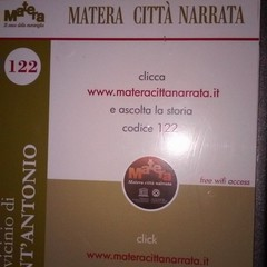 Matera Città Narrata - Foto di Enzo Di Pede