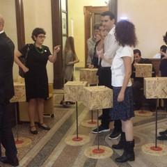 Matera 2019, audizione finale