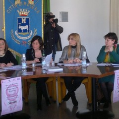 Inaugurato lo sportello d'ascolto per donne vittime di violenza