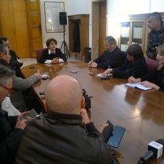 Insediato il nuovo prefetto Antonella Bellomo