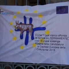 Preparativi per la visita della Commissione Europea