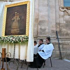 Festa della Bruna Messa Inaugurale
