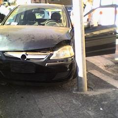 Incidente in via Parini