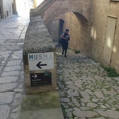 Matera partecipa alla terza edizione del FAI Marathon