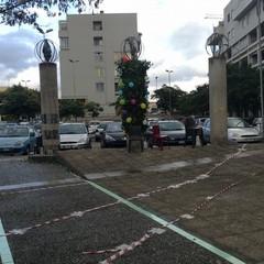 A Piazza degli Olmi un laboratorio di rigenerazione urbana