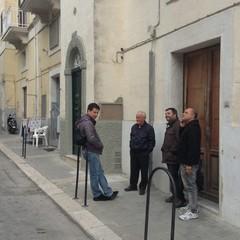 Vico Piave, gli sfollati insorgono