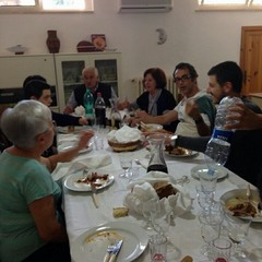 La commissione europea visita Matera