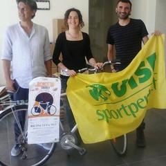 Bicincittà2015, torna la ciclopasseggiata nella città dei Sassi