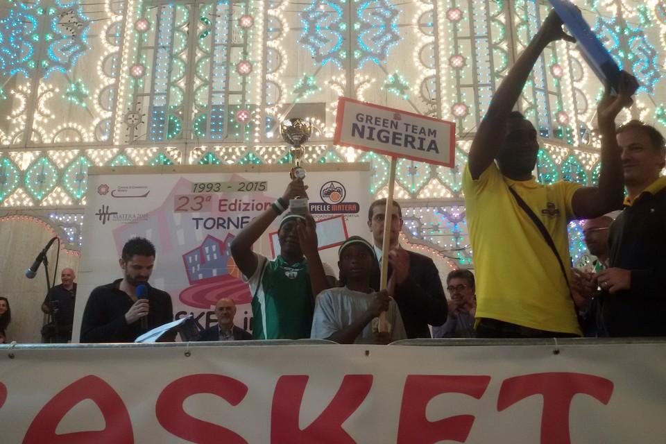 Minibasket in piazza, conclusa la 23esima edizione