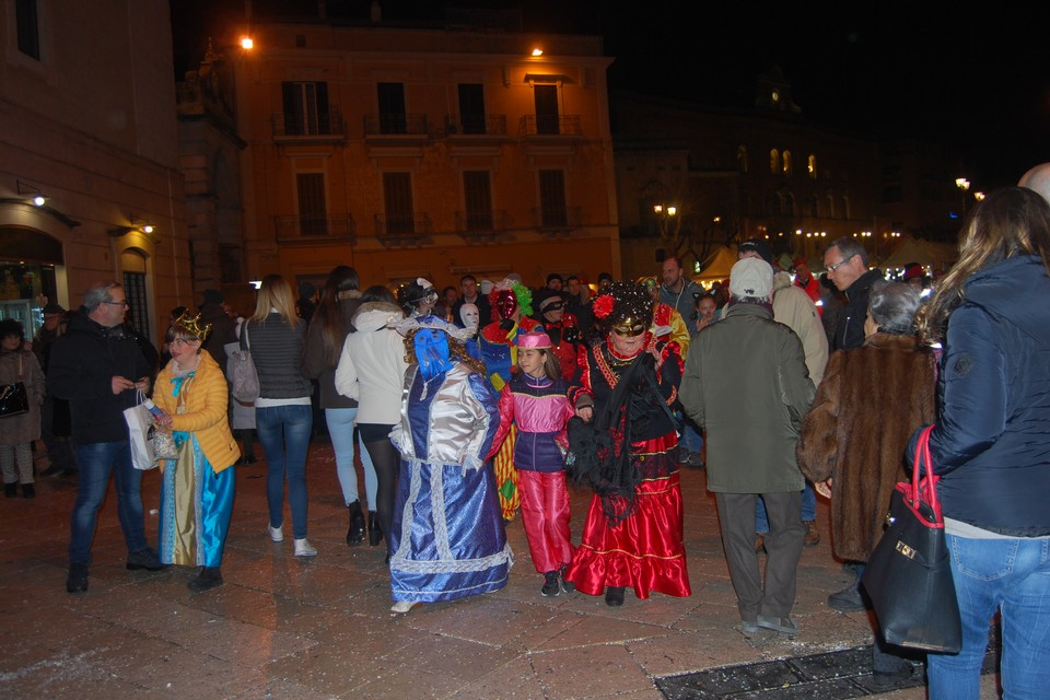 Sfilata di Carnevale