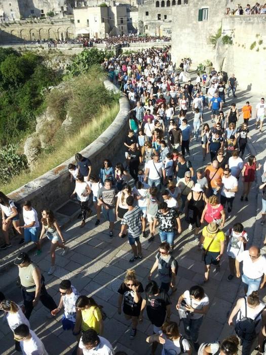 Processione dei Pastori 2016