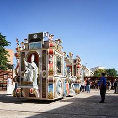 Festa della Bruna - foto Pietro Amendolara