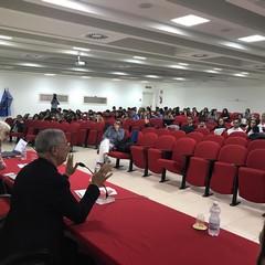 """Premiazione """"Lucania Future Lab"""" - Vescovo Caiazzo"""