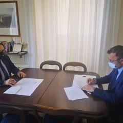 sigla accordo Matera-Taranto