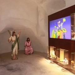 Mib: Museo Immersivo Bruna