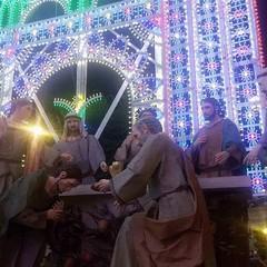 628^ edizione della Festa della Bruna