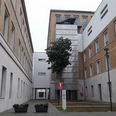 Campus Matera dell'Università della Basilicata