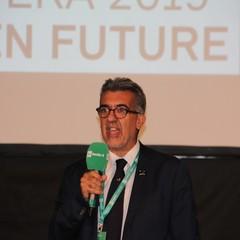 Paolo Verri, direttore Fondazione Matera-Basilicata2019