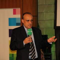 Il ministro ai beni e alle attività culturali Alfredo Bonisoli