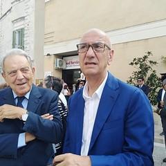 Salvatore Adduce, presidente Fondazione Matera-Basilicata 2019