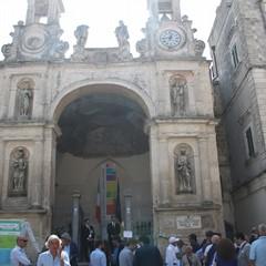 Conservatorio duni in piazza del Sedile