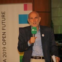 Marino Sinibaldi, direttore Rai Radio3