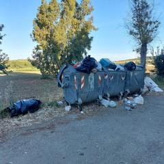 degrado oasi san Giuliano