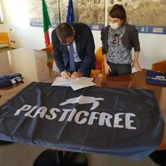 matera plastic free