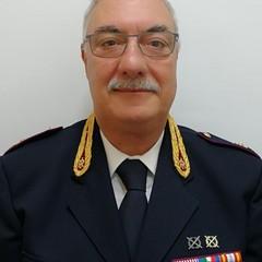Commissario Giuseppe Giasi