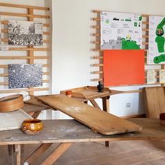 Laboratorio Giochi del pane sala formazione Fondazione Sassi