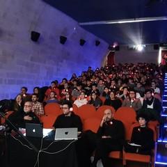 matera sport film festival