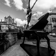 Mostra Dalì a Matera