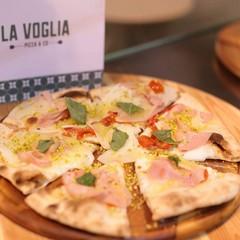Pizza Pallone di Francesco Lasaponara