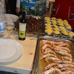 Secondo laboratorio di cucina al Frantoio Raguso