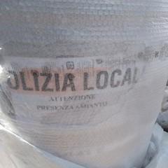 la martella- mannufatto in amianto
